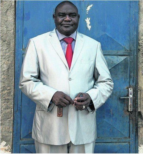 Centrafrique : le président de l'Alliance Evangélique échappe à la mort