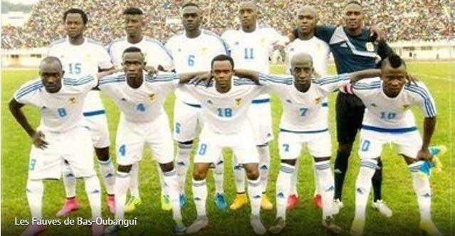 Le gouvernement centrafricain suspend le financement des sorties sportives