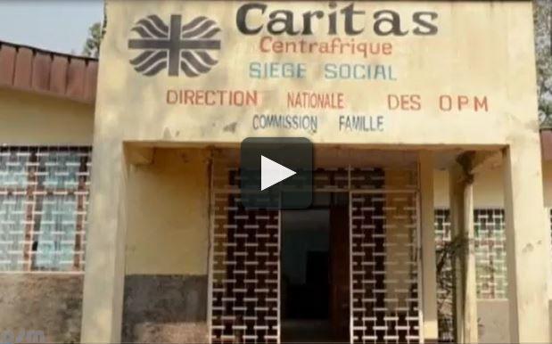Lu pour vous : OPINION d'associations qui s'engagent pour la Centrafrique « Nous devons rester mobilisés ! »