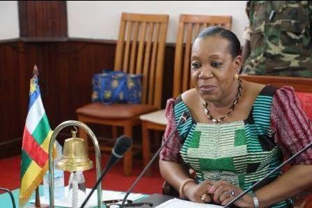 Les discussions en partie boycottées en Centrafrique