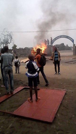 Référendum au Congo : un chef d'opposition appelle à une insurrection pacifique