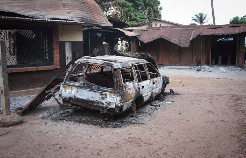 République centrafricaine : Nouvelle vague de meurtres insensés (HRW)