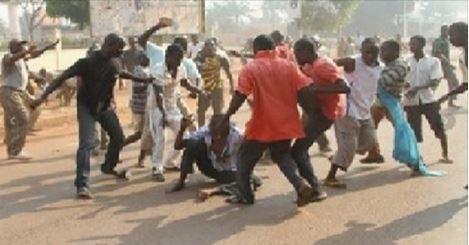 Trois musulmans et un chrétien lynchés en Centrafrique-sources
