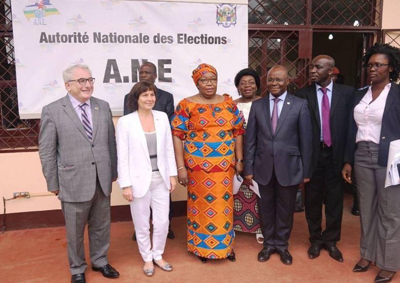 Centrafrique: des élections avant la fin 2015, mais à quel risque?