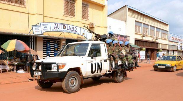 Centrafrique : L'Onu n'a pas ramené la paix, déplore la présidente