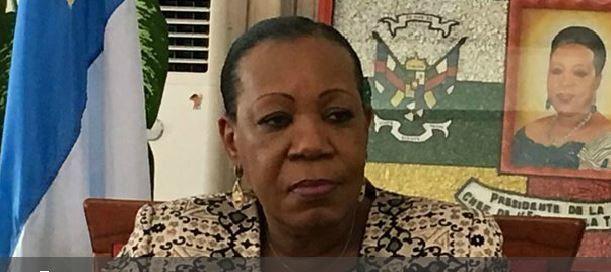 Catherine Samba-Panza exige de l'ONU et de la CPI l'arrestation de Bozize, Djotodia et Nourredine Adam