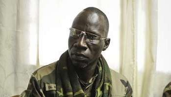 Nouredine Adam menace de marcher sur Bangui