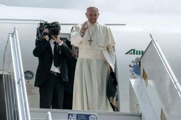 Centrafrique: un musulman tué à Bangui au lendemain de la visite du pape (responsable)