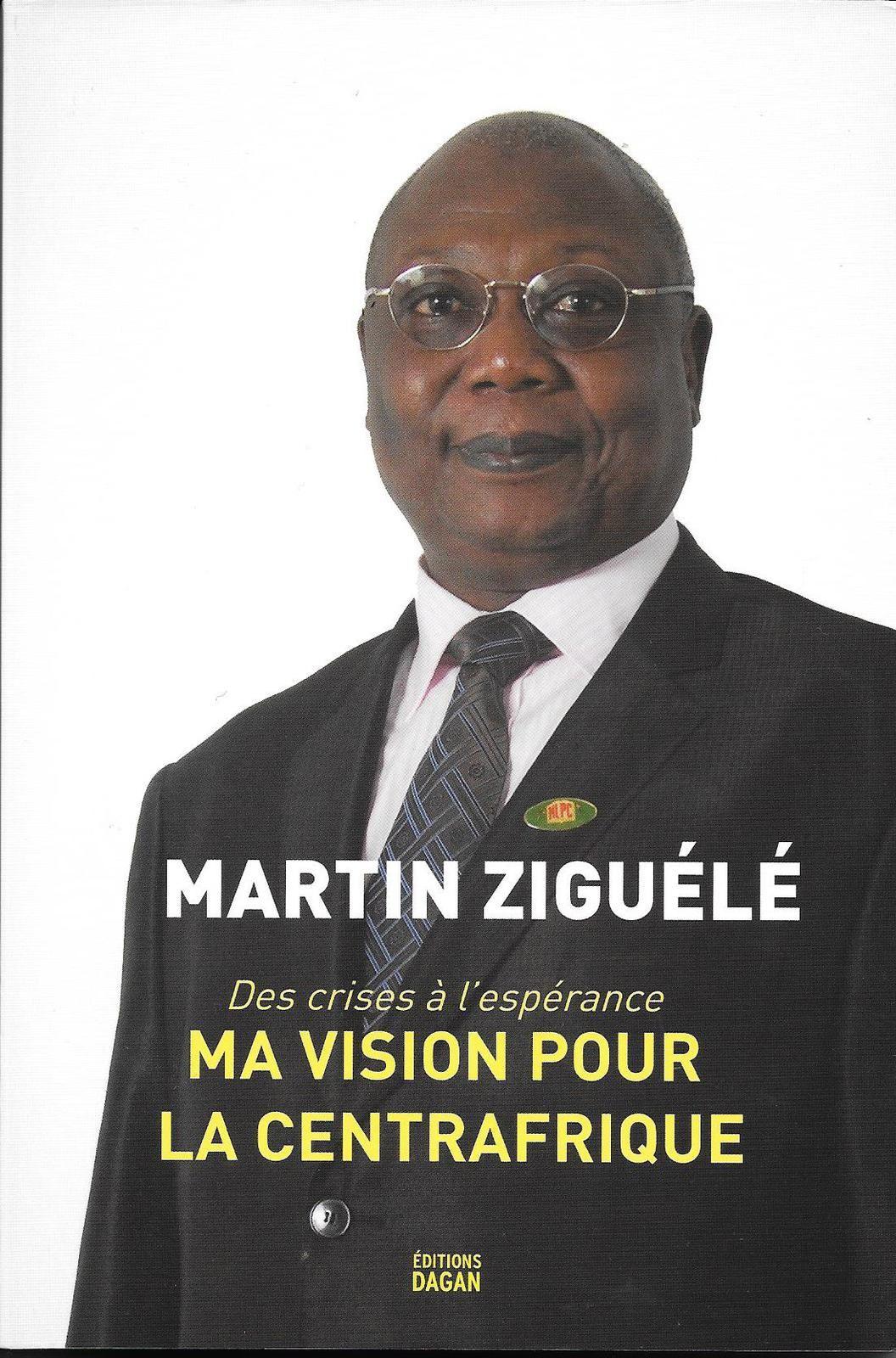 Où trouver le livre de Martin ZIGUELE ?