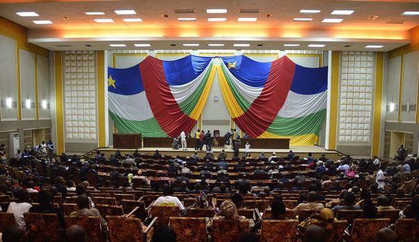 L'Autorité Nationale des Elections de la RCA autorise 1192 candidatures pour les élections législatives