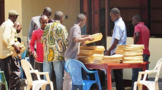 Centrafrique : derniers préparatifs et casse-tête logistique avant le référendum constitutionnel