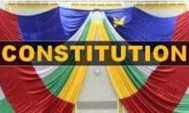 RCA : ce que dit le projet de nouvelle Constitution