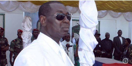 Lu pour vous : Centrafrique : qui sont les principaux candidats à la présidentielle ?