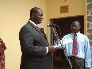 Lu pour vous : Présidentielle en Centrafrique : Bokassa, Patassé… au nom du père, du fils