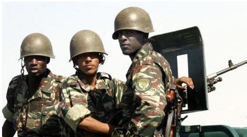 La Mauritanie envoie un contingent pour le maintien de la paix en Centrafrique