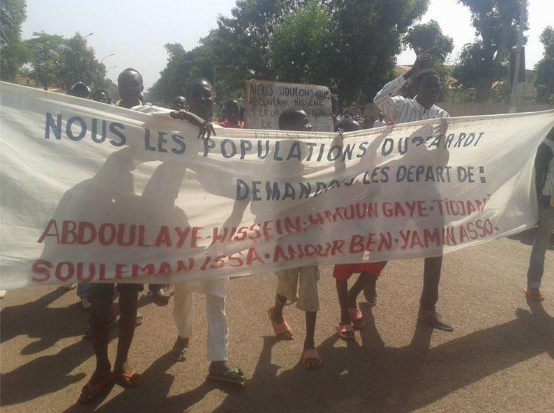 Centrafrique: l'ONU sanctionne deux responsables de groupes armés