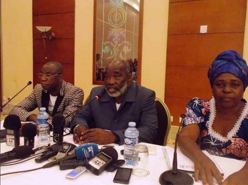 Lu pour vous : Centrafrique : polémique autour des premiers résultats partiels de la présidentielle