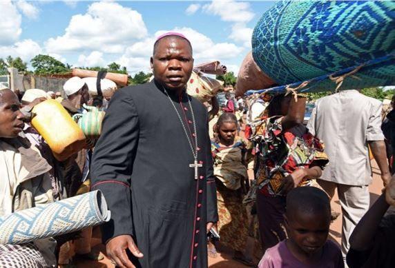 La cohésion sociale à l'épreuve des faits en Centrafrique par Par Josias TEBERO