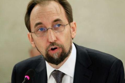 Centrafrique : nouvelles allégations d'abus sexuels sur des mineurs par des soldats étrangers (ONU)
