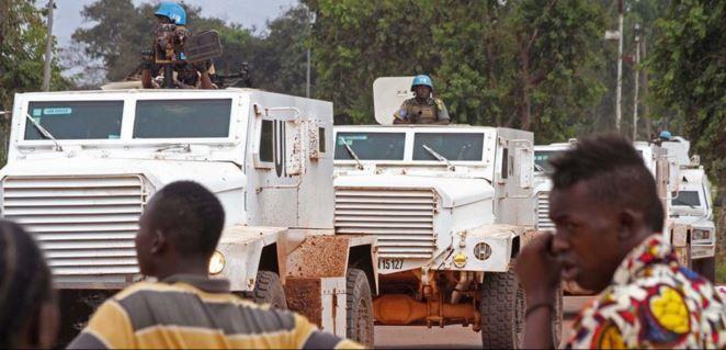 Centrafrique: l'ONU pointe du doigt 5 pays accusés dans des scandales sexuels