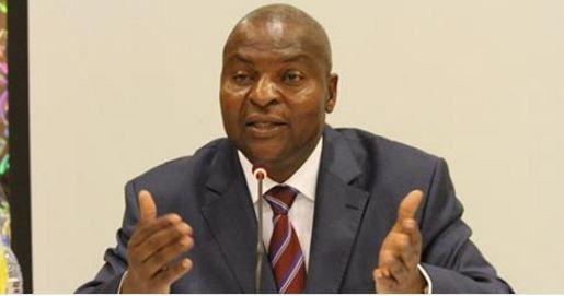 Élection présidentielle du 14 février en RCA : Touadera a-t-il pris de l'avance ?