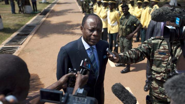 Lu pour vous : Congo B : Retour du général Mokoko à Brazzaville