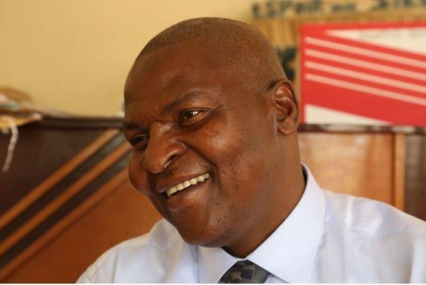 PRESIDENTIELLE EN CENTRAFRIQUE - Professeur Faustin Archange Touadera : « Je suis convaincu de ma victoire »