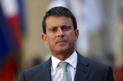 Valls qualifie d'''exemple pour l'Afrique'' l'élection de Marc Christian Kaboré