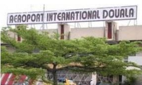 En réfection, l'aéroport international de Douala fermé au trafic