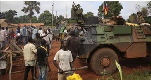 Douze morts dans des violences en Centrafrique