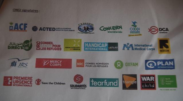 Exploitation et abus sexuels en R.C.A : lettre ouverte à Jane Holl Lute, à l'occasion de la journée internationale des droits des femmes