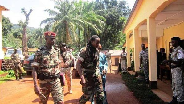 Centrafrique: un leader ex-séléka, Abdoulaye Hissen, s'évade de la prison