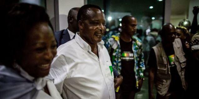 Congo : le combat s'organise face à Sassou-Nguesso
