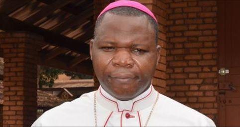 L'archevêque de Bangui appelle les jeunes Centrafricains à « déposer les armes »