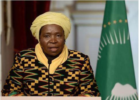 La Centrafrique réintègre l'UA après trois ans de violences