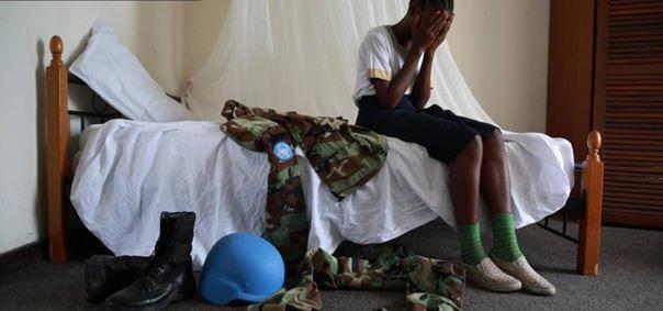 &quot&#x3B;Abus sexuels commis par des soldats français et des Casques bleus en République centrafricaine&quot&#x3B; INVITATION PRESSE