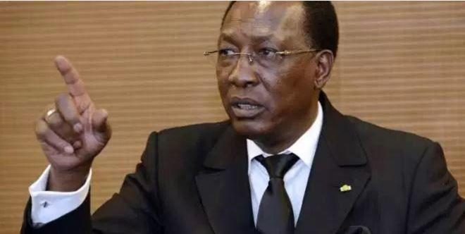 Tchad: le président Idriss Deby Itno réélu pour un 5e mandat