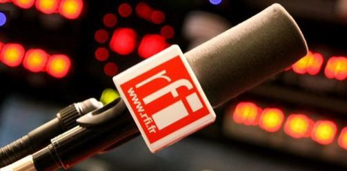 Radio France Internationale à Bangui !
