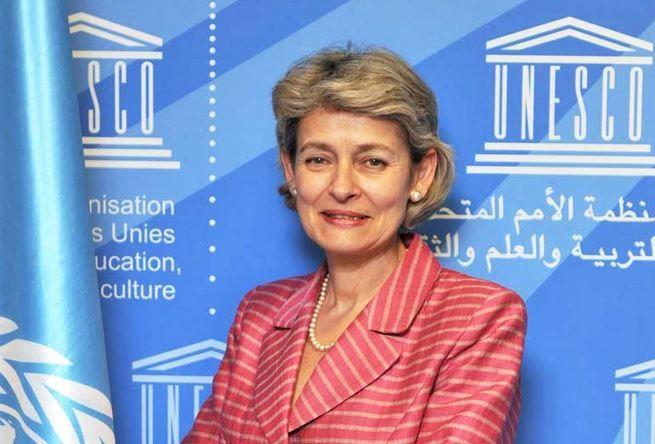 Message de Mme Irina Bokova, Directrice générale de l'UNESCO, à l'occasion de la Journée mondiale de la liberté de la presse
