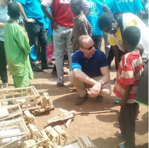 Invité BBC AFRIQUE : Mohamed Malick Fall, UNICEF RCA