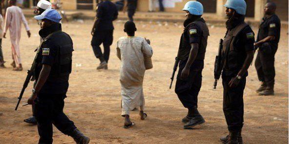 Lu pour vous : Retour sur les deux jours de violence qui ont secoué la Centrafrique