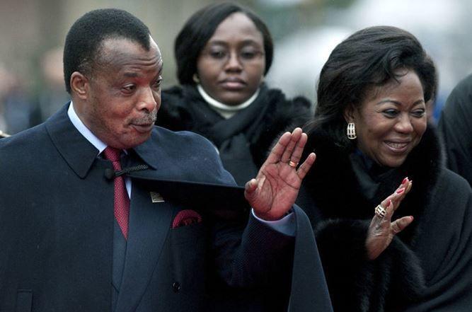 Lu pour vous : La fortune du clan Sassou-Nguesso dans le viseur de la justice américaine