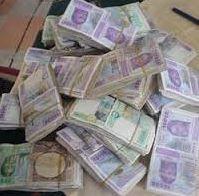 La Centrafrique, redevable à l'extérieur d'une dette de 450 milliards F CFA