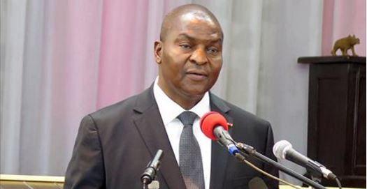 Centrafrique : La classe politique apprécie diversement la volonté de Touadéra d'organiser un dialogue politique après le DDRR