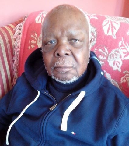Le grand écrivain centrafricain Bamboté Makombo tire sa révérence