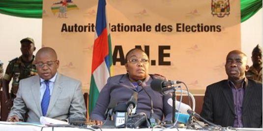 Organisation d'élection : la Centrafrique s'inspire de l'expérience ivoirienne
