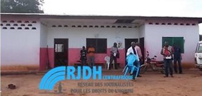 Nouvelles nationales sur RJDH