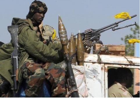 RCA: «une bonne partie du territoire toujours sous contrôle de groupes armés» (un expert onusien sur RFI)