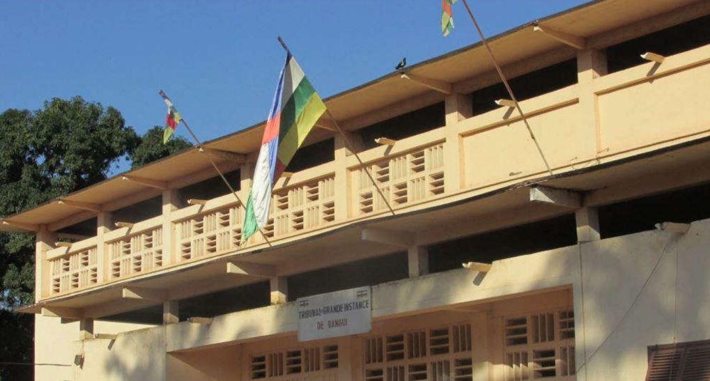 La justice populaire est encore monnaie courante en Centrafrique