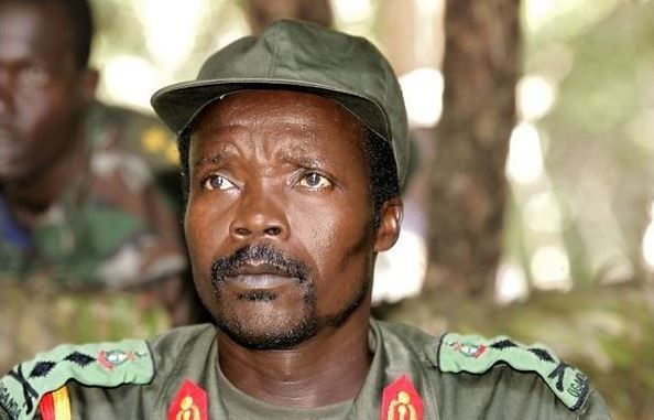 Washington sanctionne les fils de Joseph Kony (VOA)